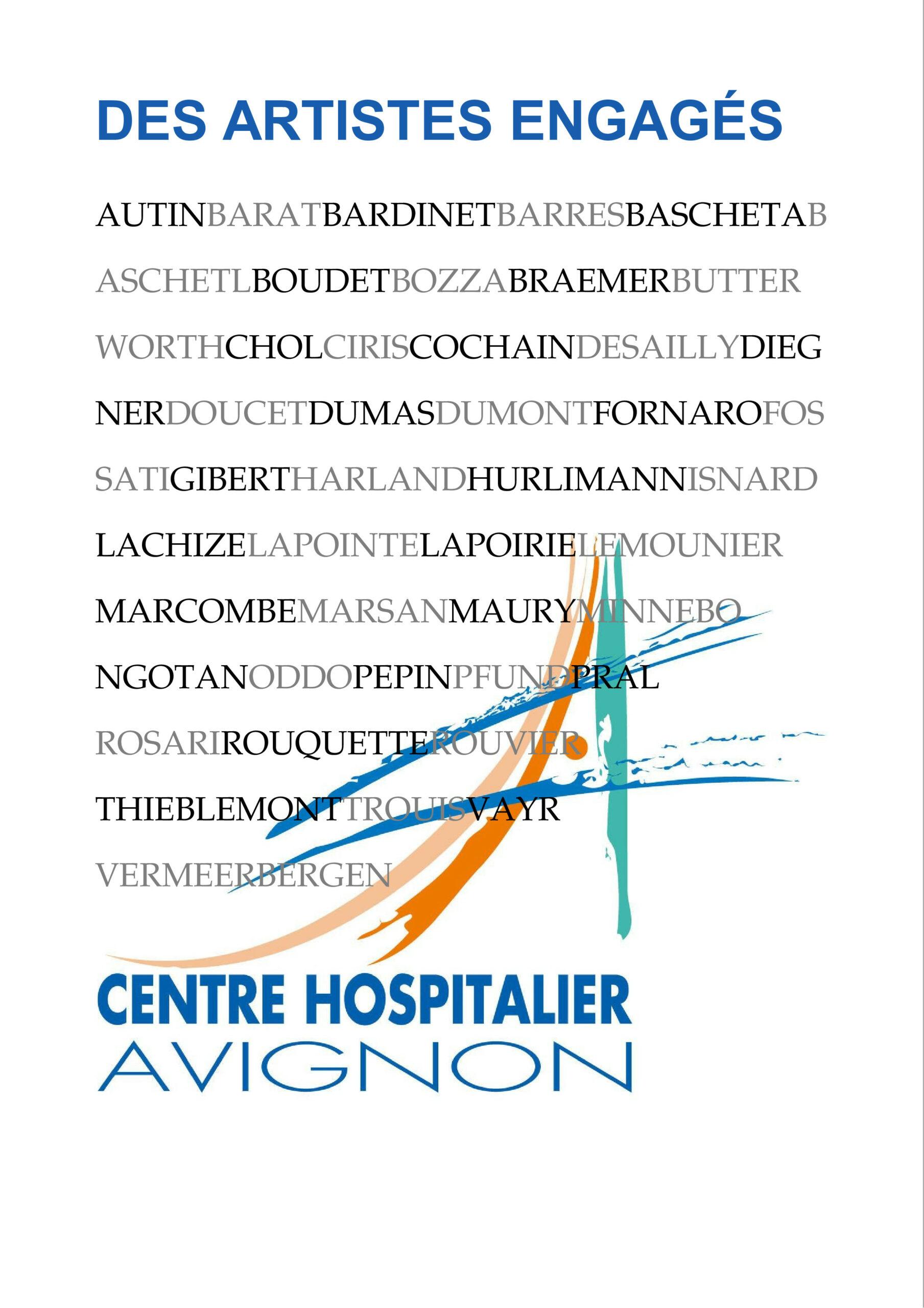 Nengagé pour les enfants hospitalisés